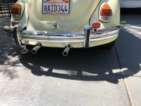 Bumper strips
