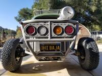 Baja Bug license plates