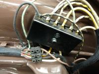 Split wiring