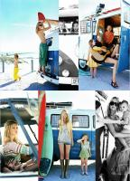 photos from Shape Magazine and Vogue Spain
