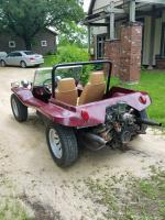 1962 buggy