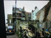 Britain's Empty Properties