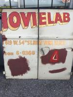 Movielab Bus doors