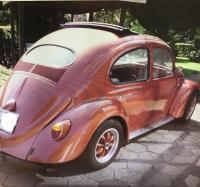 Modded car?