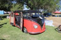 1954 Barndoor 23-Window Deluxe