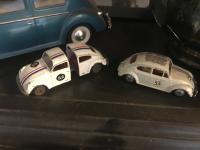 Herbie models