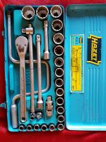 Hazet 900Z socket set