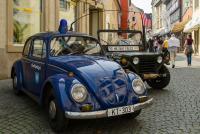 Stadtpolizei Kitzingen