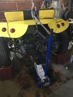 engine gallery plug