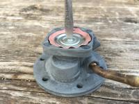 WW fuel pump rebuild parts kit  Feb. 2018