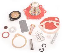 WW fuel pump rebuild parts kit (stock photo)  Jun. 2018