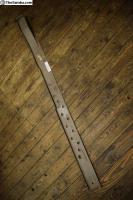 NOS Innersill, left 68-79 baywindow 211 801 271 B Repair panel