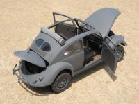 1/16 Revell Sedan