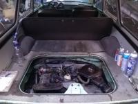 64 squareback motor