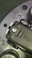 1957 Oval Clutch Problems