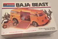 Monogram Tom Daniel Baja Beast