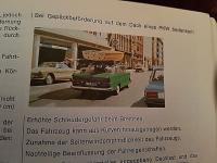 1970 Learner Driver Book
