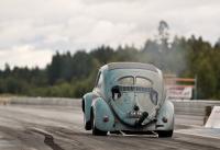 split drag racer