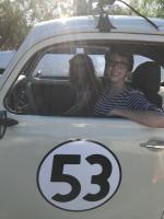 Herbie Baja Update