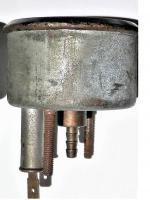 VDO Cockpit 0~1 Bar inlet-manifold vacuum gauge