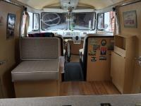 1960 Panel Van