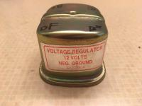 Bad Voltage Regulator