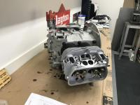Lo buck buggy build