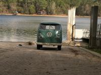 1963 Kamloopd double cab