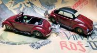 VW Cornerstone CKO