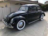 Late '55 Sedan