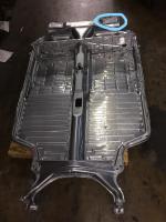 type 3 pan sub frame mount points