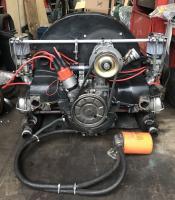 1641 Engine