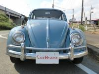 1958 Original Capri Blue Beetle
