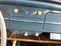 1958 Original Capri Blue Beetle