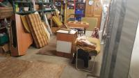 Home market (Europe) late SO42 upholstery