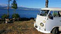 """The Toaster at """"Camp & Shine"""" Lakeport, CA Sat. June 16th, 2018"""