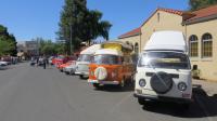 "A nice line up (general shots) at ""Camp & Shine"" Lakeport, CA Sat. June 16th, 2018"