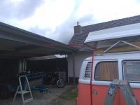 Riviera roof
