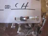 F-Jet Connectors (VAW Parts)