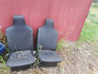 70 bug seats