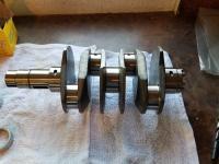 Main Bearing Modification