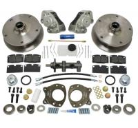 Empi Disc Brake Kit