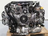 Gen 3 Subaru Motors