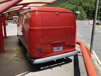 Andorra firetruck