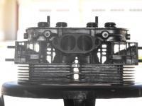 De-flashed AA500 head