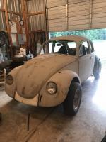 1973 Thug Bug