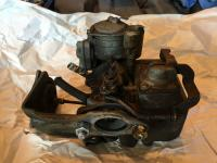 30 PICT-3 carb with throttle positioner