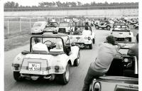German Dune Buggies 1970