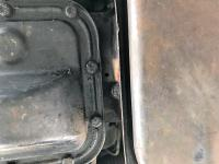 VW 010 Transmission weep hole 2