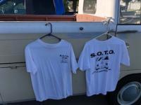 SOTO T-shirts
